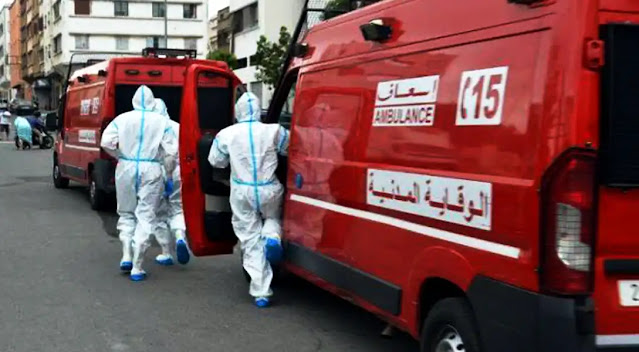 وزارة الصحة: تسجيل 6863 حالة إصابة جديدة و 92 حالة وفاة بفيروس  كورونا