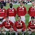 GRANEL: 12) Manchester United, 1998-1999