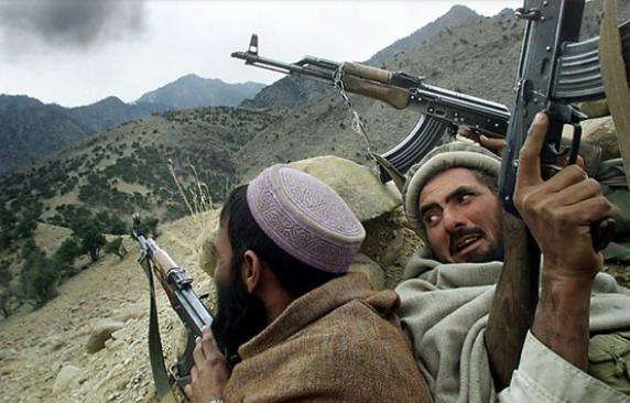 19 Tentara Myanmar Tewas Dalam Serangan Perdana Militan Taliban di Perbatasan