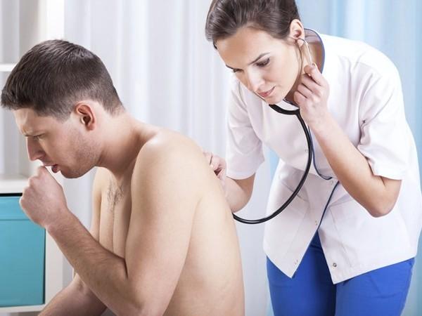 Cara mengobati penyakit TBC paru secara tradisional 6 Cara Mengobati Penyakit TBC Paru Secara Tradisional