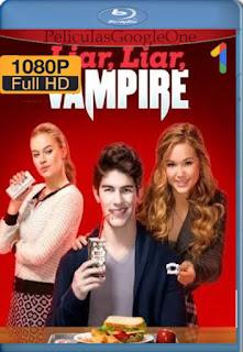 Un vampiro mentiroso (Liar, Liar, Vampire) (2015) AMZN [1080p Web-DL] [Latino-Inglés] [LaPipiotaHD]