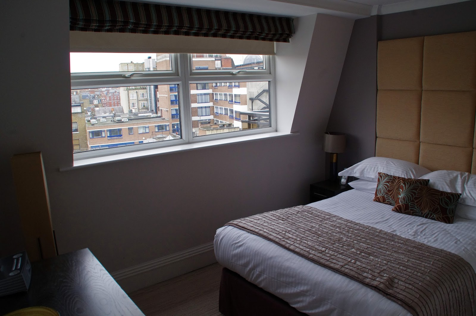 Beaufort House Knightsbridge Apartment Bedroom