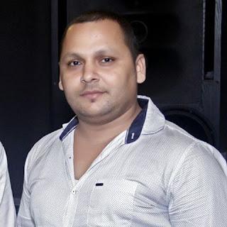 Lyricist Aazad Singh