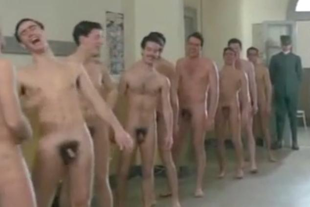 Gay native men uncut a fellow guest takes 9