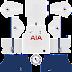 Kits Tottenham Hotspur 2019 - 2022Dream League Soccer 2019 & First Touch Soccer