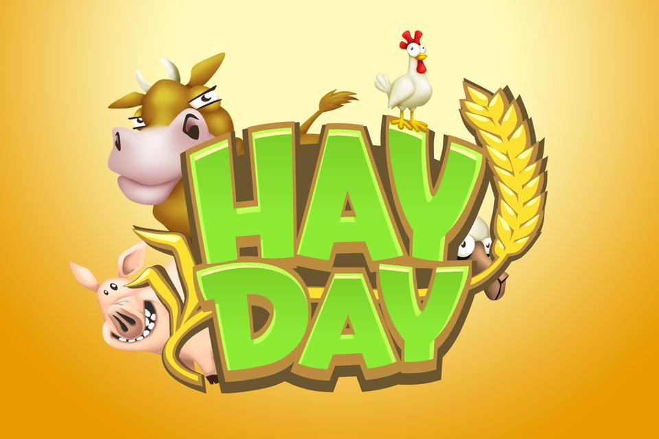 Hay Day - As Melhores Dicas da Net!
