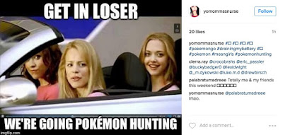 Kumpulan Meme Pokemon GO Terbaru Bikin Ngakak