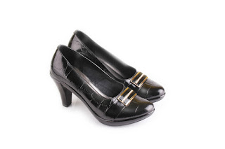 Sepatu Kerja  Wanita JMS 0227