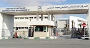 Centre Hospitalier Mohemed VI - Chu Oujda Concours de recrutement 14 Postes