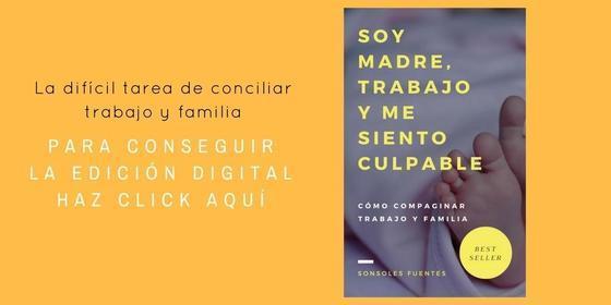 descargar libro sobre madres trabajadoras de Sonsoles Fuentes