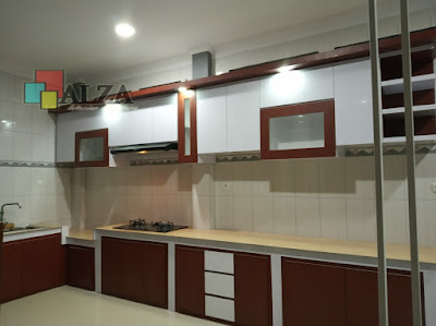 kitchen set di madiun