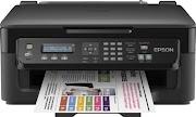Epson WF 2510 Treiber Download Kostenlos
