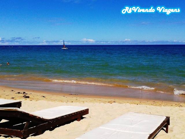 Praia Araçaípe