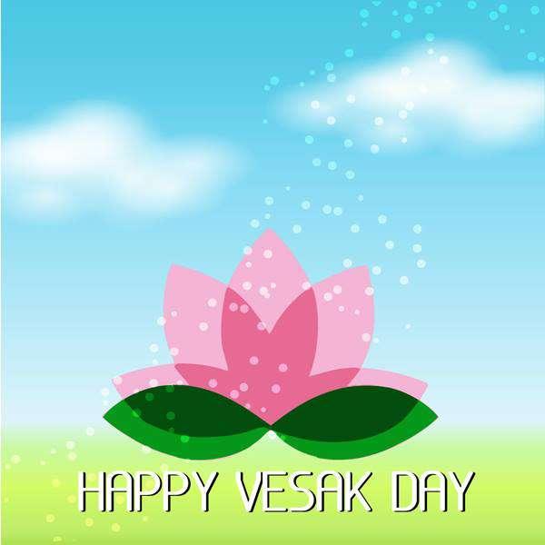Vesak Wishes pics free download