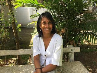 Commonwealth Short Story Prize winner