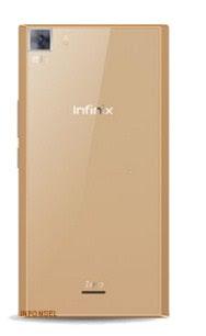 Review Infinix Zero 3