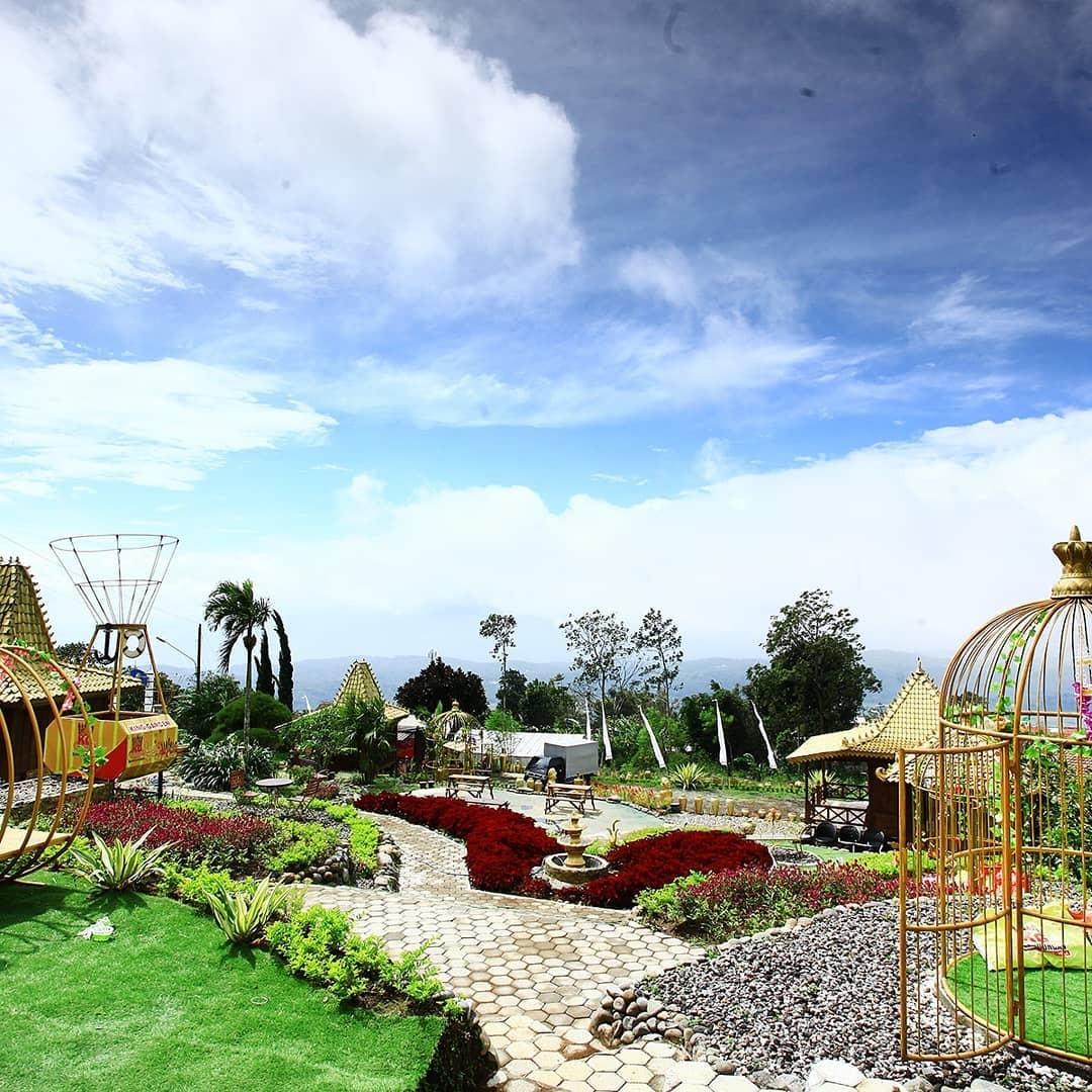 Fasilitas King Garden Bandungan