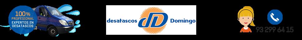 Desatascos Badalona - 93 299 64 15 - Desatascos Domingo