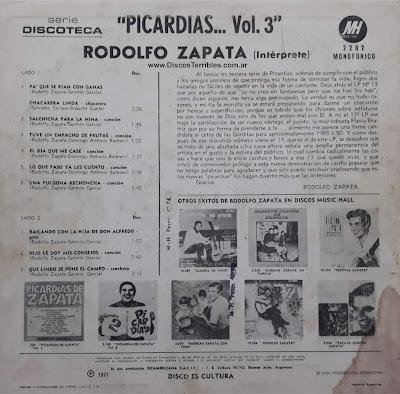 Rodolfo Zapata
