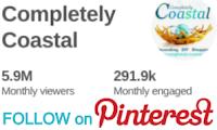 Completely Coastal on Pinterest