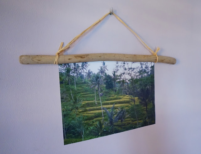 DIY photo de voyage