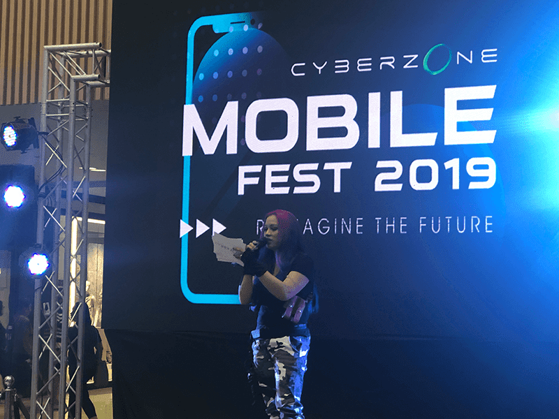 Cyberzone Mobile Fest 2019 is coming to an SM near you!