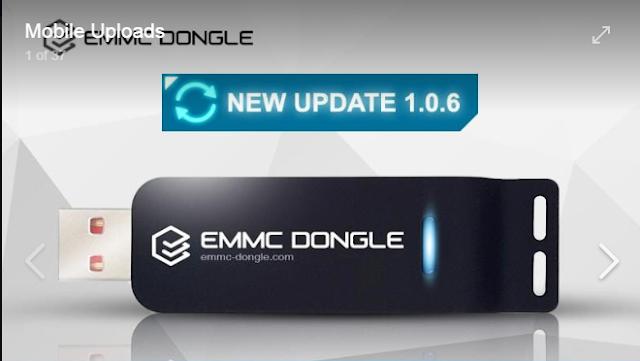 Emmc Dongle V1 0 8 Latest Full Setup File Free Download