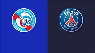موعد مباراة باريس سان جيرمان وستراسبورج في الدوري الفرنسي