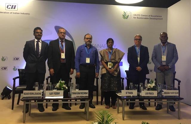 grundfos-sdg-cii-unsdg-saravanan-panneer-selvan-urbanspace-sustainability-summit