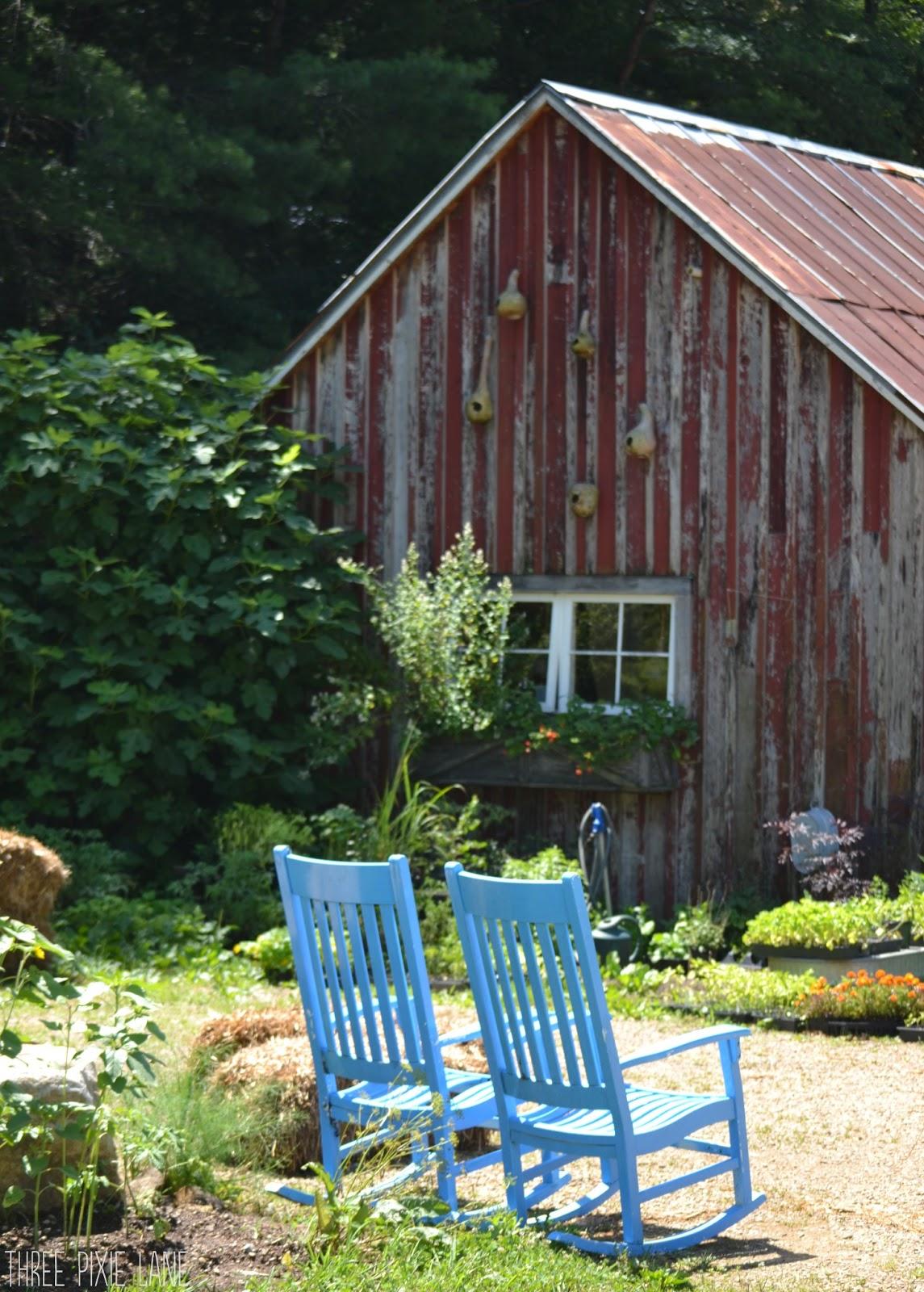 Three Pixie Lane Blackberry Farm Top Ten Things To Do