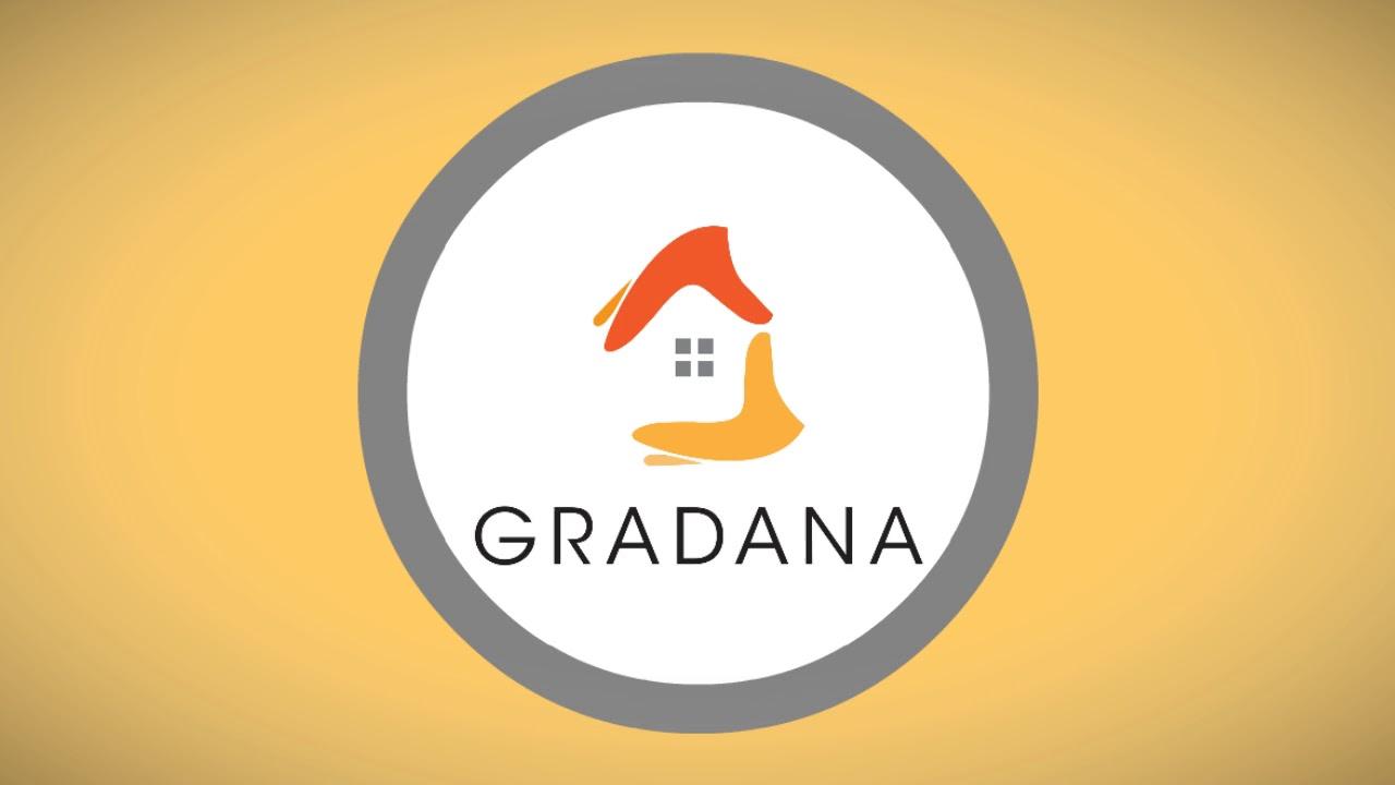 Gradana.co.id Resmi Terdaftar di OJK