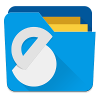Solid Explorer File Manager FULL v2.2.7 + Plugin