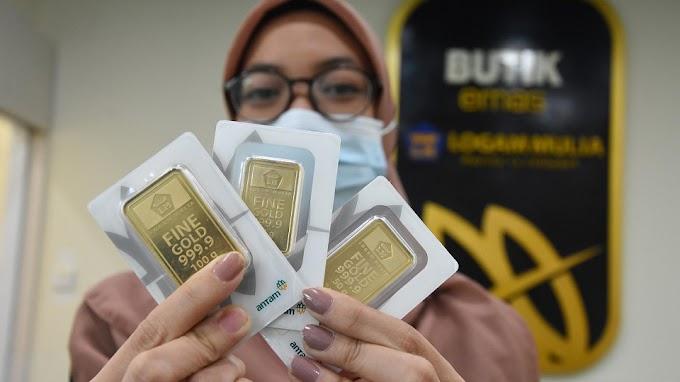 Perhatikan Hal-Hal Penting Investasi Emas dari Pakar Investasi Ini