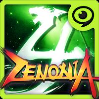 ZENONIA® 4 Mod Apk