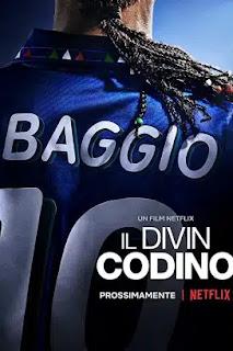 فيلم Baggio: The Divine Ponytail 2021 مترجم اون لاين
