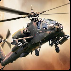 GUNSHIP BATTLE : Helicopter 3D Apk