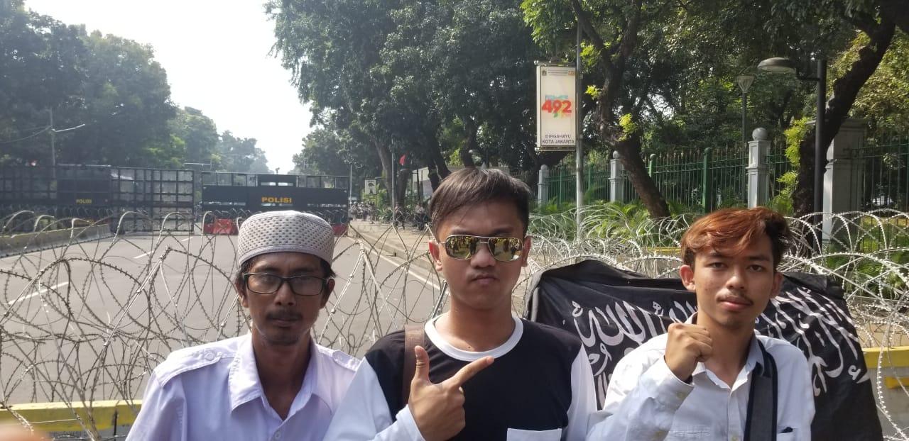 Politikus muda Partai Gerindra