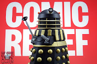 "Custom 'The Curse of Fatal Death"" Black Dalek 25"