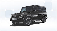 Đánh giá xe Mercedes G500 2018 tại Mercedes Trường Chinh