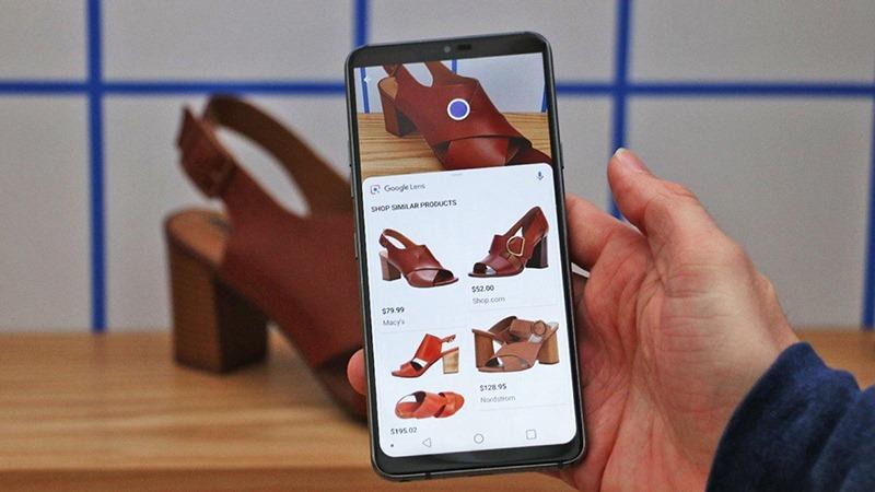 Google Lens sẽ có khả năng nhận diện món ăn, đồ vật, giá cả - Google Lens là gì