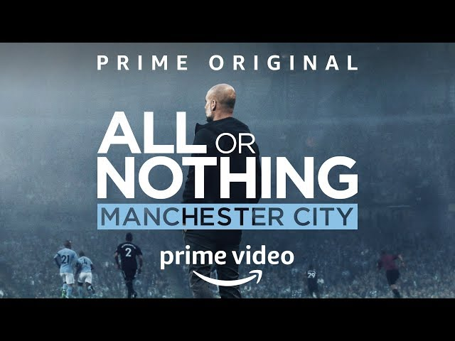 All or Nothing Manchester City, documentary, series m3u playlist