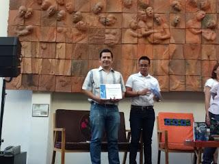 Escritores Independientes de Chiapas (EICH), Carlos de la Cruz
