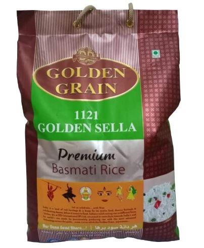 GOLDEN GRAIN Golden Sella Biryani Rice 5kg