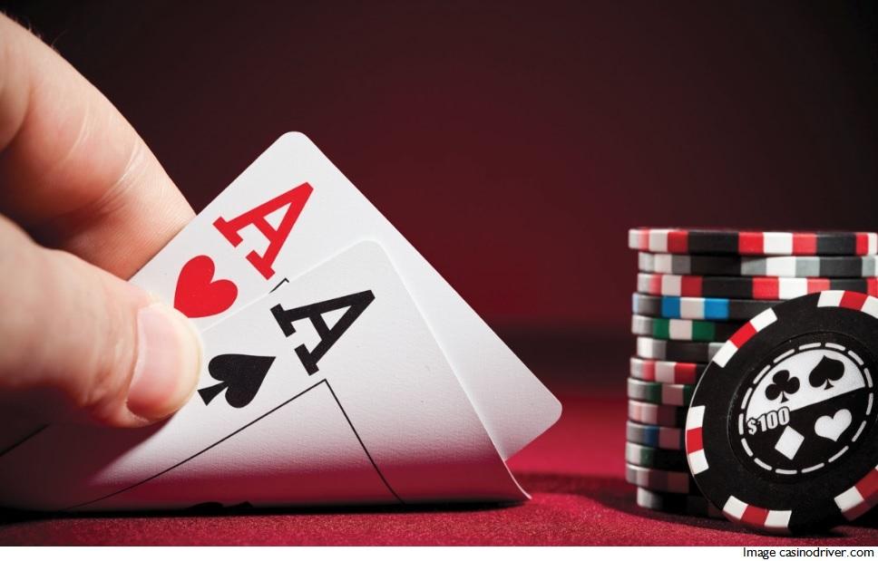 Card & Casino