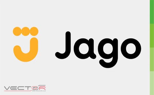Logo Bank Jago - Download Vector File CDR (CorelDraw)