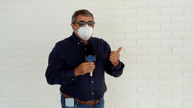 Covid-19: Prefeitura de Patos cria comissão para acompanhamento técnico da doença e para garantir segurança na flexibilização
