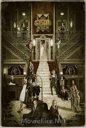 American Horror Story: Hotel (2015)