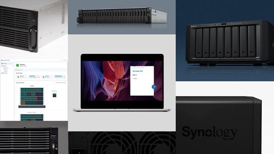 Synology Disk Station Menager 7.0 Preformance