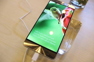 Yey! Smartphone Asus Dengan Ram 6Gb Dan Memori 256Gb Pre-Order Di Indonesia