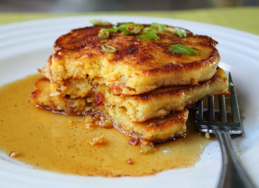 Food Wishes Video Recipes: Happy National Pancake Day!